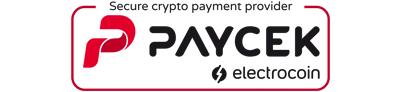 Paycek - plaćanje kriptovalutama