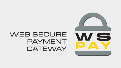 WSPay - Web studio d.o.o. -